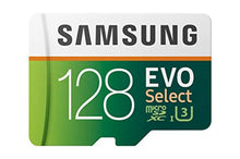Load image into Gallery viewer, Samsung EVO Select 128GB