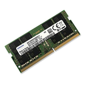 Samsung 32GB DDR4 2666MHz RAM for Laptop Computers