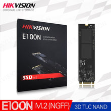 Load image into Gallery viewer, Hikvision HikStorage SSD 512GB M.2 SATA III