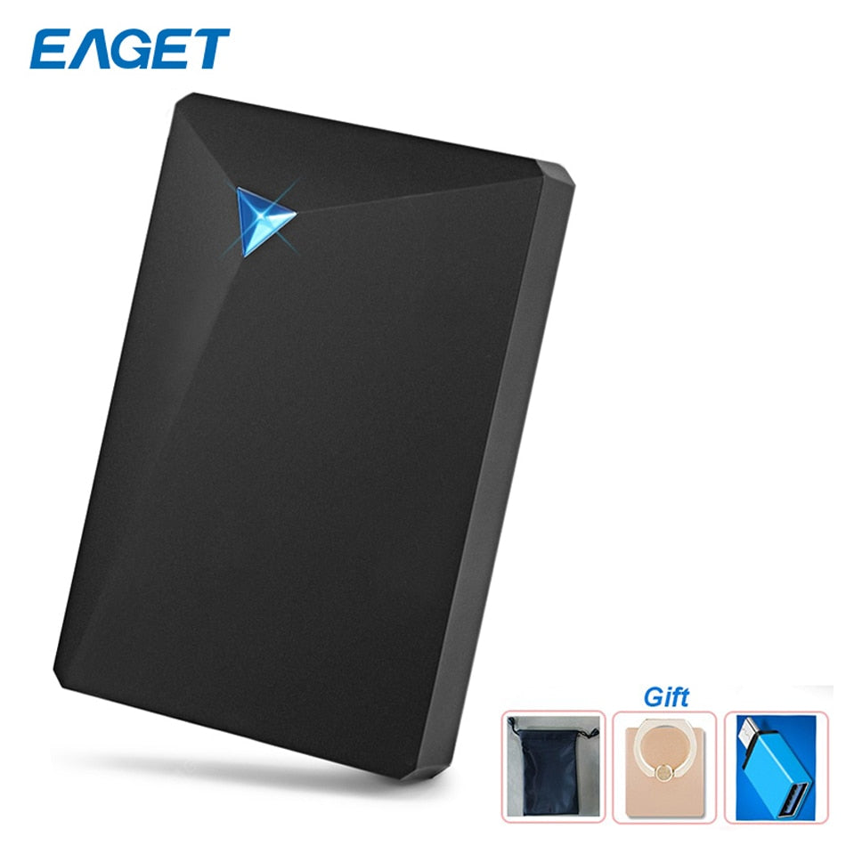 External Hard Drives USB3.0 High Speed HDD 2.5