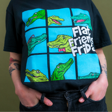 Load image into Gallery viewer, Flat Fuck Friday Tee