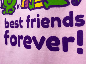 Best Friends Tee