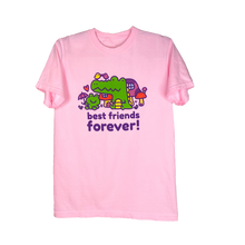 Load image into Gallery viewer, Best Friends Tee