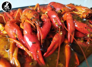 Crayfish - Marinated
