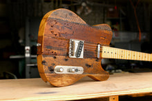 Load image into Gallery viewer, Dean Gordon Chelsea Hotelecaster