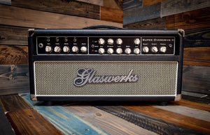 Glaswerks Super Overdrive II