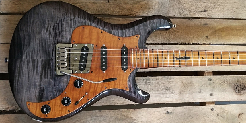 Knaggs Larry Mitchell Signature Severn