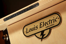 Load image into Gallery viewer, Louis Electric Captain Trips