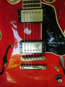 McKay '64 Cherry Block Mark 335