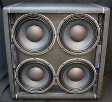 Load image into Gallery viewer, Reeves Bass Cabinets