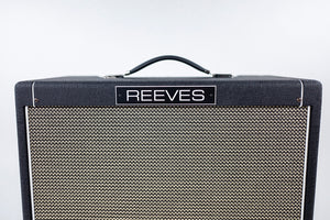 Reeves Custom 12PS Black