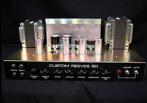 Reeves Custom 50 and 100