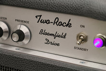Load image into Gallery viewer, Two-Rock Bloomfield Drive 40/20 Watt Head