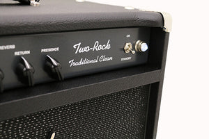 Two-Rock Traditional Clean