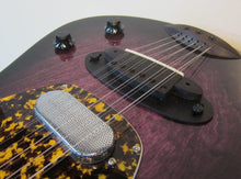 Load image into Gallery viewer, Versoul Caspian Electric Acoustic 12 Sitar