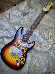 Waterslide Coodercaster S-Style