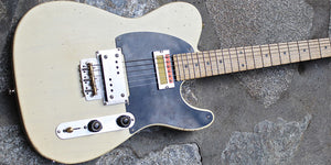 Waterslide Coodercaster T-Style