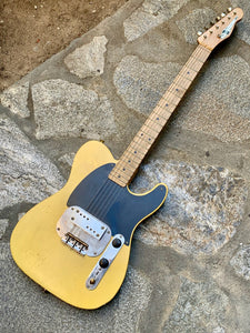 Waterslide T-Style Esq Coodercaster