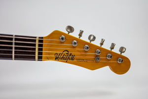Whitfill T 60s Blonde