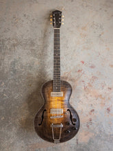 Load image into Gallery viewer, Wide Sky P125 Tobacco Burst