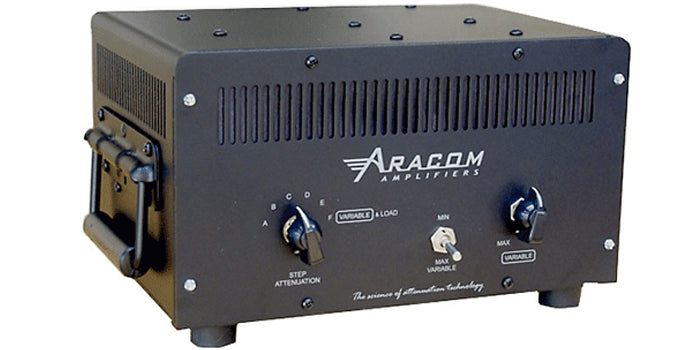 Aracom-DAG Power Attenuator