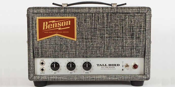 Benson Tall Bird Reverb