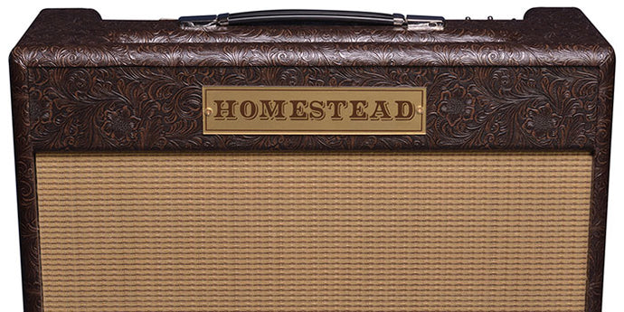 Homestead HS50 2x12 Combo
