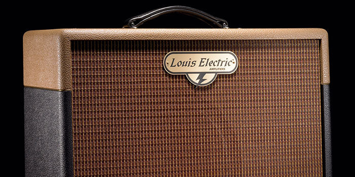Louis Electric Buster
