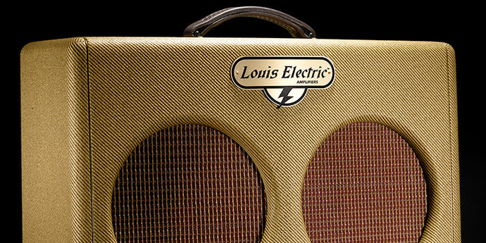 Louis Electric Gattone