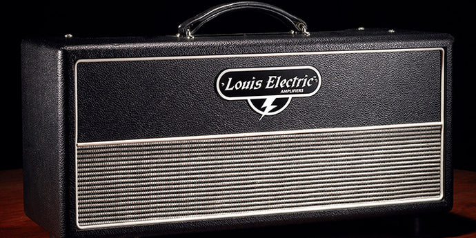 Louis Electric KR12 Head