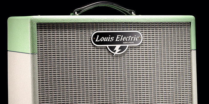Louis Electric Tornado