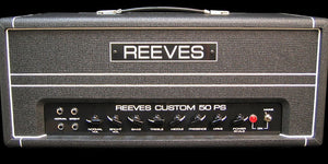 Reeves Custom 50 PS