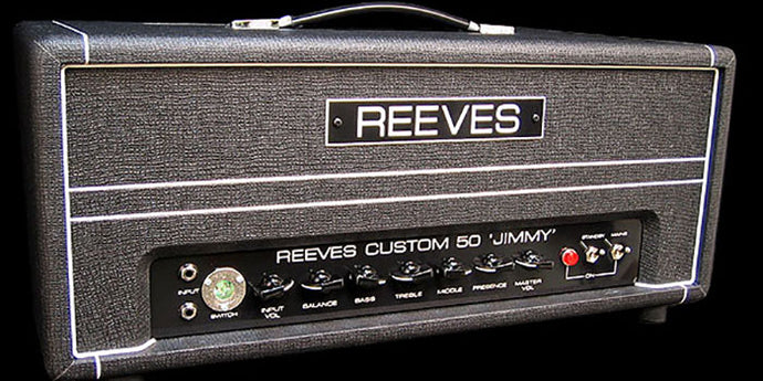Reeves Custom Jimmy PS