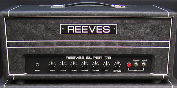 Reeves Super 78 PS