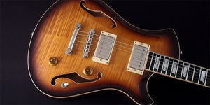 Springer Hollowbody Seraph