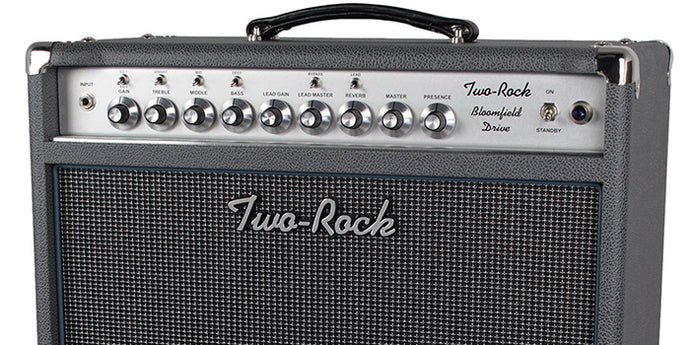Two-Rock Bloomfield Drive 40/20 Watt Combo