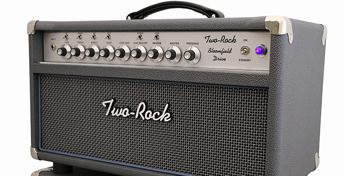 Two-Rock Bloomfield Drive 40/20 Watt Head
