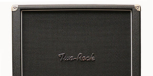 Two-Rock Fine Tuned Speaker Cabinets