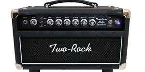 Two-Rock Studio Signature Head
