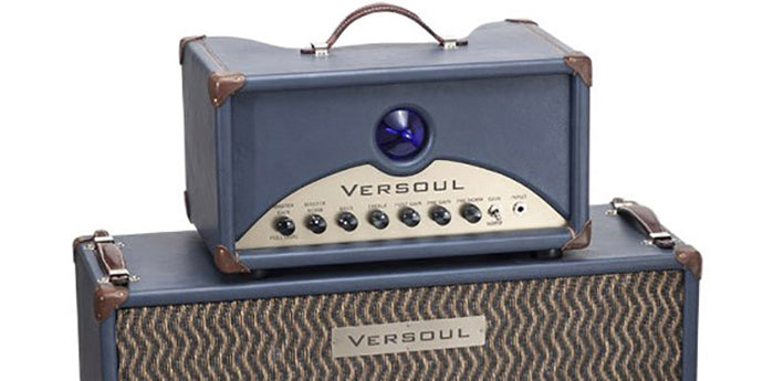 Versoul Amp and Cabinet