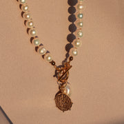 "Necklace ""Les Perles de CodeM"""