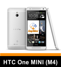 HTC One MINI M4 skins easyskinz