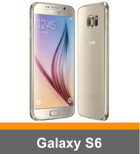 Samsung Galaxy S6 Skins Wraps Decals Covers Protectors by EasySkinz
