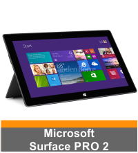 Microsoft Surface Pro 2 Skins Wraps Decals Stickers Covers Protectors by EasySkinz