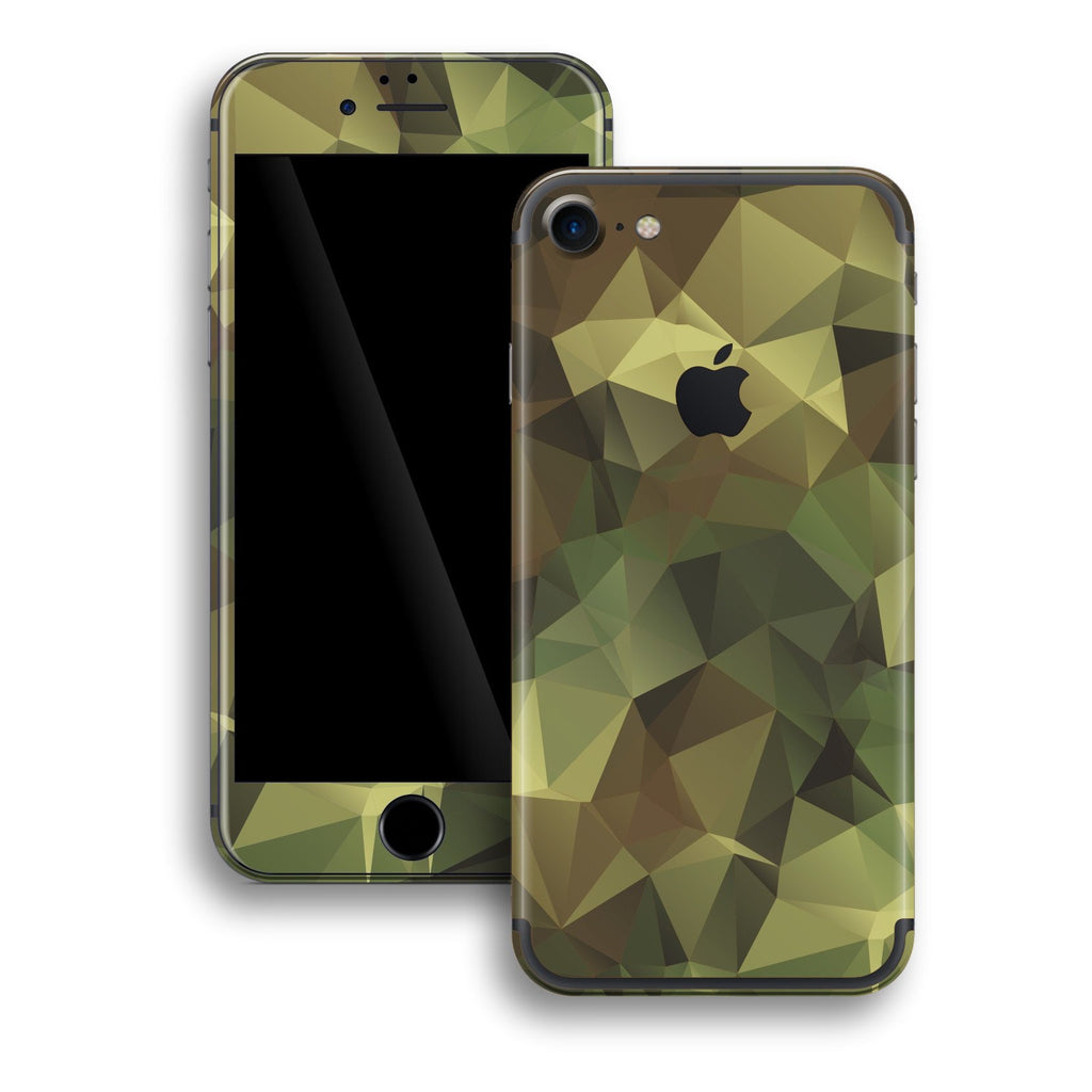 iPhone 7 Print Custom Signature Camouflage Skin Wrap Decal by EasySkinz