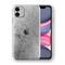 iPhone 11 Print Printed SIGNATURE Aluminium Scratched Plate Skin, Wrap, Decal, Protector, Cover by EasySkinz | EasySkinz.com