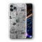 iPhone 11 PRO SIGNATURE Jolly Roger Skin, Wrap, Decal, Protector, Cover by EasySkinz | EasySkinz.com