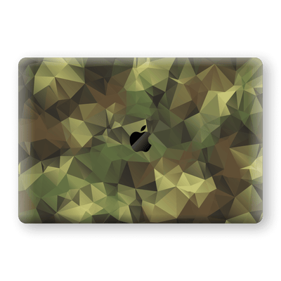 "MacBook Pro 13"" (No Touch Bar) Print Custom Signature Camouflage Abstract Skin Wrap Decal by EasySkinz"