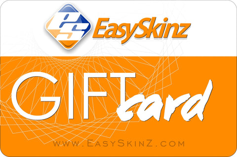 EasySkinz Digital Gift Card