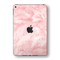 iPad MINI 5 (5th Generation 2019) SIGNATURE Pink FEATHER Skin Wrap Sticker Decal Cover Protector by EasySkinz